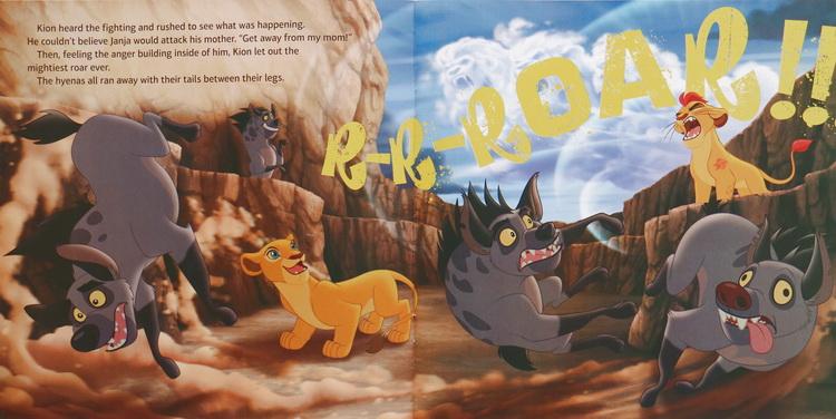 动物王国儿童主题画