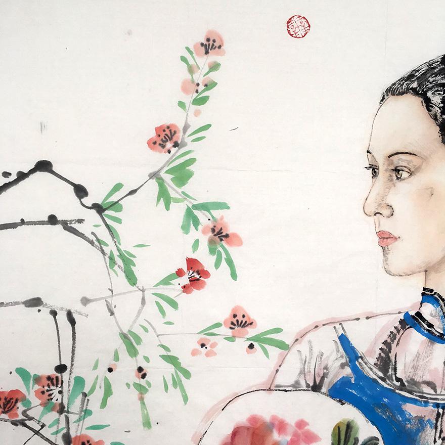 王伟(人物)中国美术家协会会员,青岛市美术家协会副主席,青岛市政协