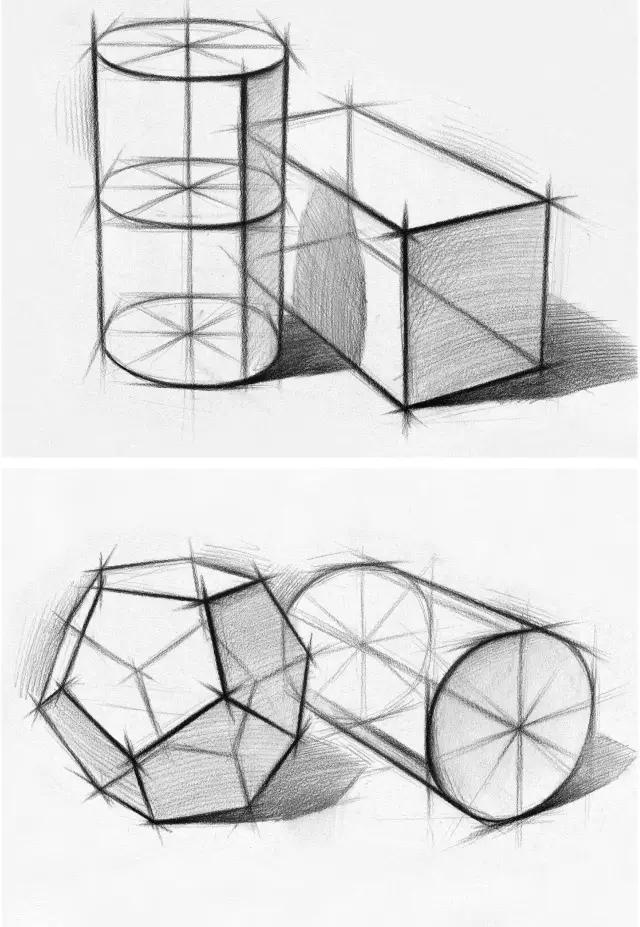 正版 敲门砖 领绘 结构几何体 李家友主编 柯略著 重庆出版社 简单