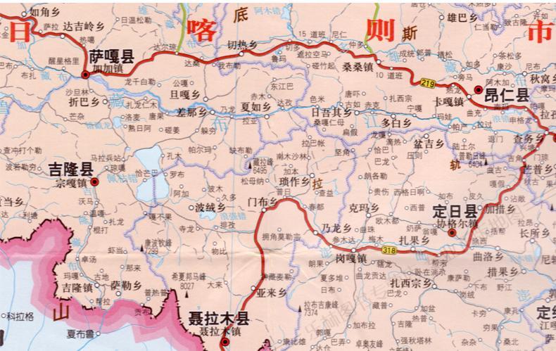 【西 南5】   > 重庆    >四川    >贵州    >云南    >西藏