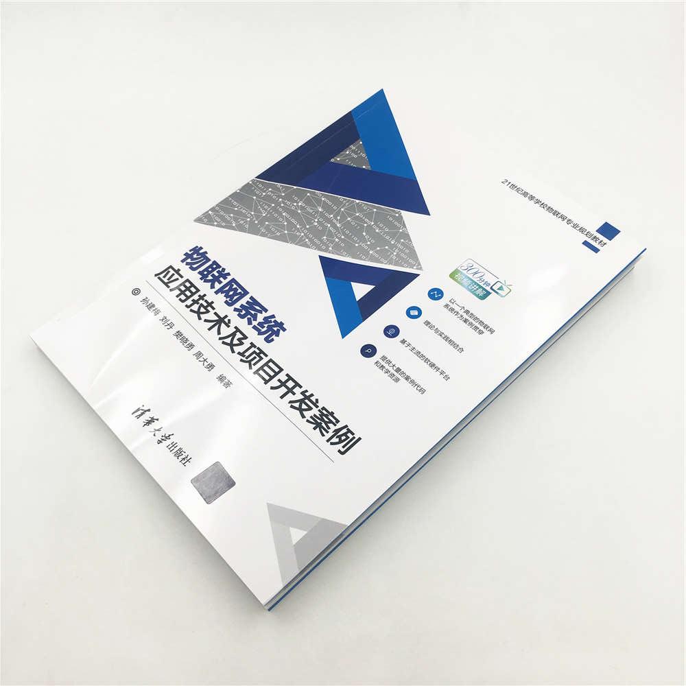 物联网系统应用技术及项目开发案例 PDF下载